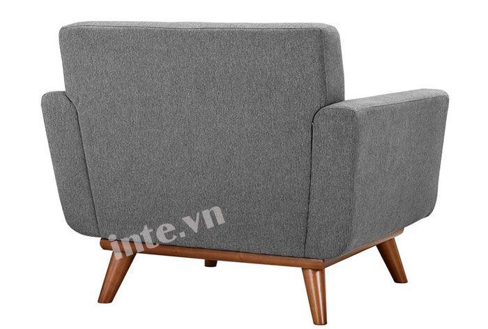 Ghế salon đơn thiết kế nhỏ 3