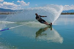 Water Skiing Tips Tricks And Equipment