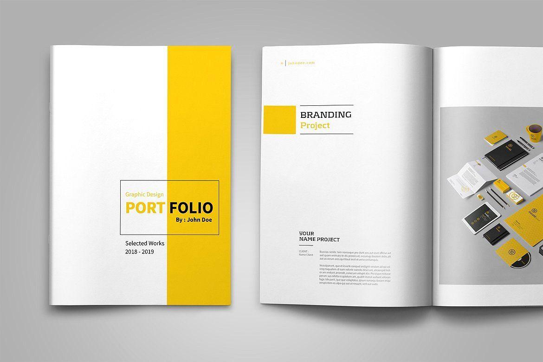 Graphic Design Portfolio Template Portfolio Template Design Portfolio Templates Graphic Design Portfolio,Blueprint Layout Cottage Garden Design