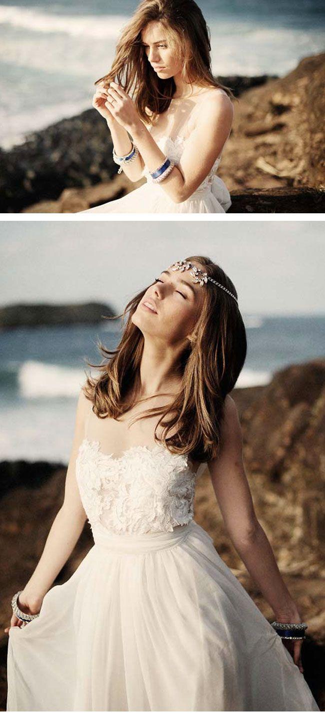 Grace Loves Lace, Vintage-Brautkleider mit individuellem ...