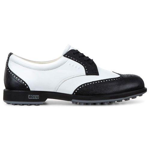 ac20be129f ECCO Classic Hybrid Women's Golf Shoe - Black/White | SEC GIRL ...