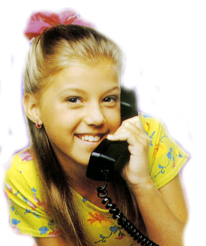 FREE Full House Jodie Sweetin Nude Fakes   QPORNX.com