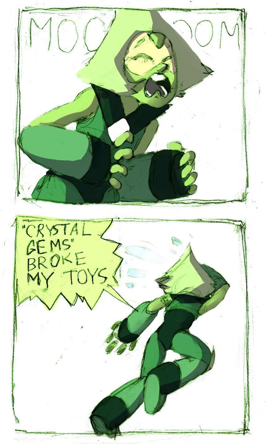The World of Steven Universe Tumblr