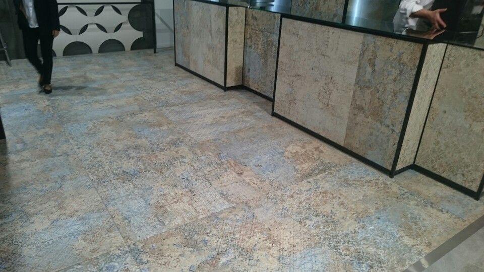 Mod Carpet 100x100 #aparici