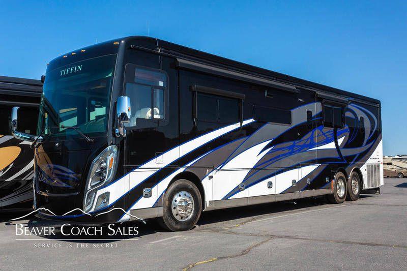 2020 Tiffin Zephyr 45 Pz For Sale Bend Or Rv For Sale Diesel