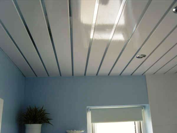 Bathroom Ceiling Tiles Guide Ideas