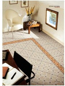 Non Slip Bathroom And Kithchen Ceramic Floor Tiles On Http://wljtiles.
