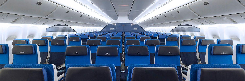 Klm Airlines Economy Comfort in 2020 Airline economy
