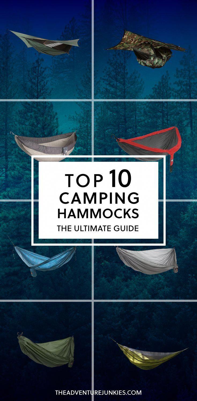 Photo of Best Camping Hammocks of 2019