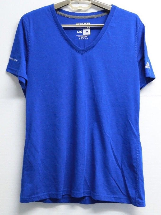 Womens Under Armour V-Neck Top NEW Loose Fit Athletic shirt XS Navy blue flex