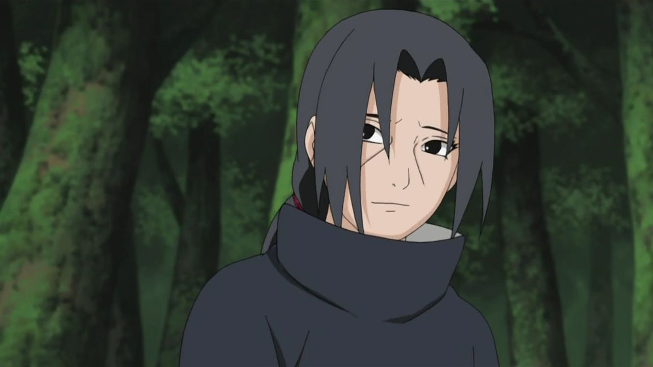 Itachi Uchiha Kid Google Search Itachi Uchiha Itachi Anime