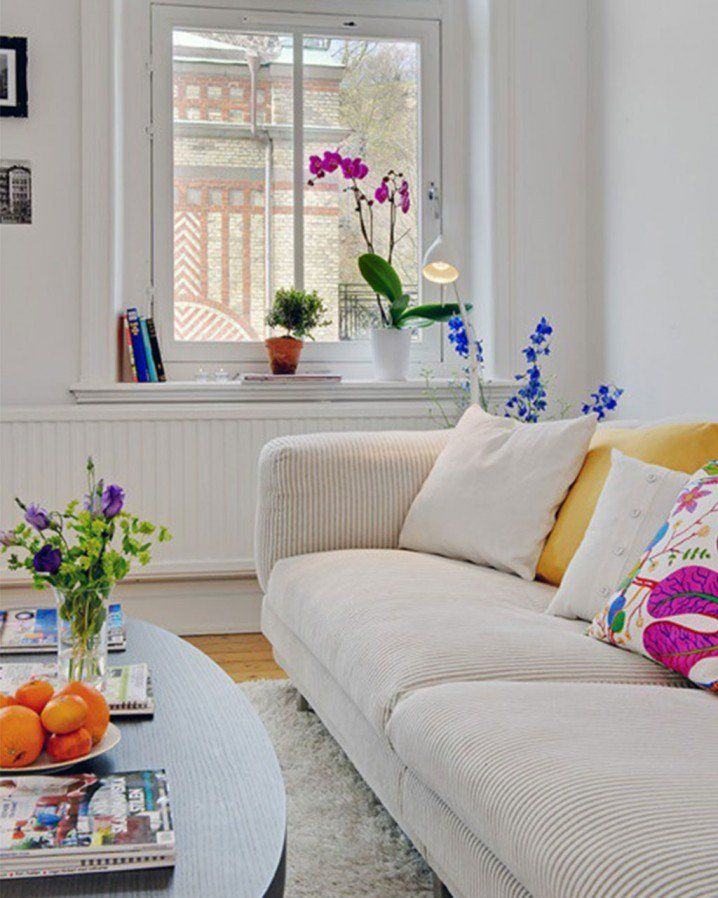Home Decorating Spring Decorations For Your Home Pretty Designs Spring Living Room Living Room Scandinavian Scandinavian Design Living Room O que living room significa