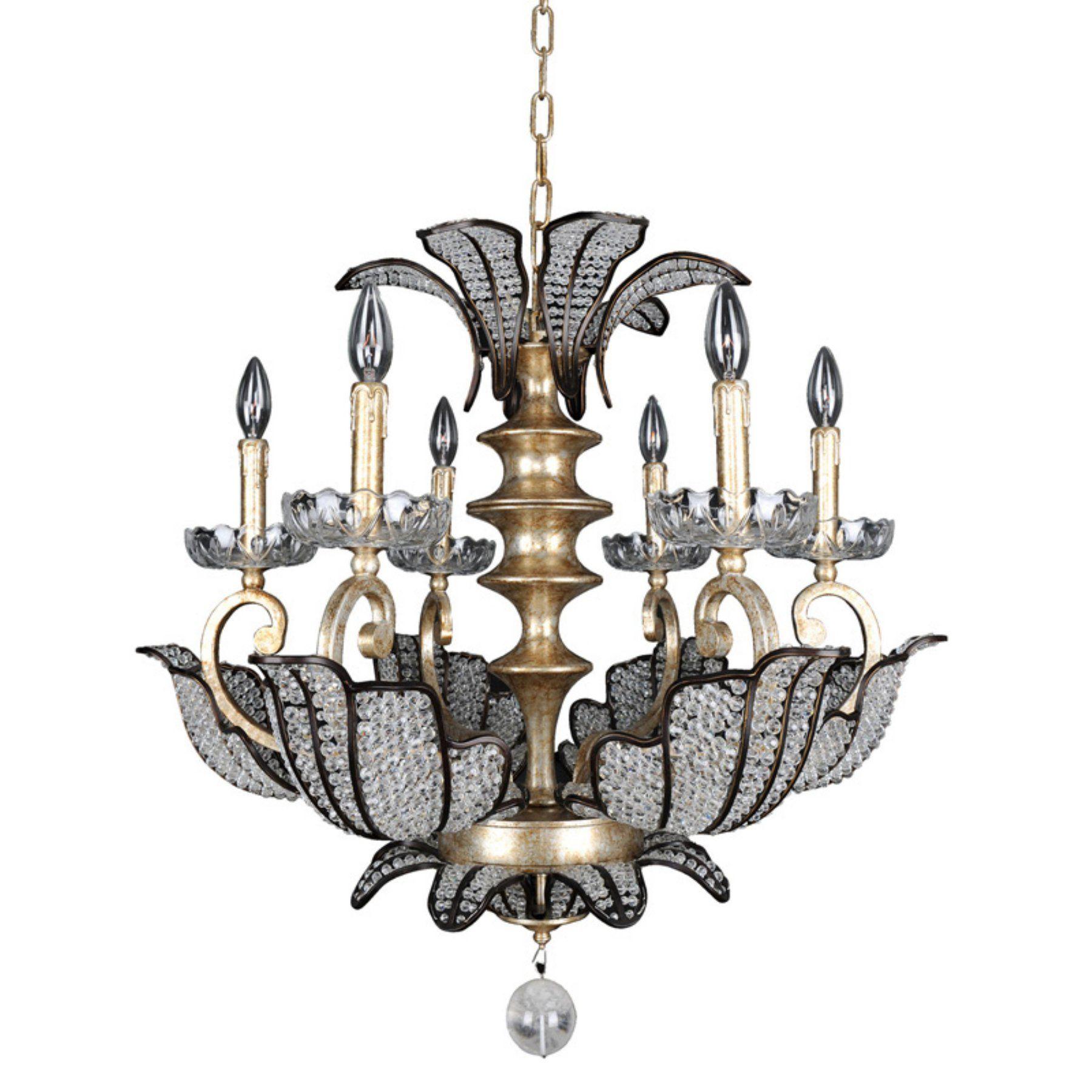 allegri by kalco lighting tiepolo 11256 028 chandelier 11256 028