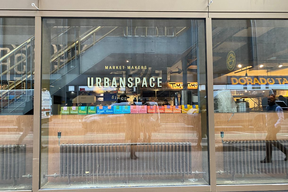 Midtown Gets a New Food Hall Today With Sandwich Legend