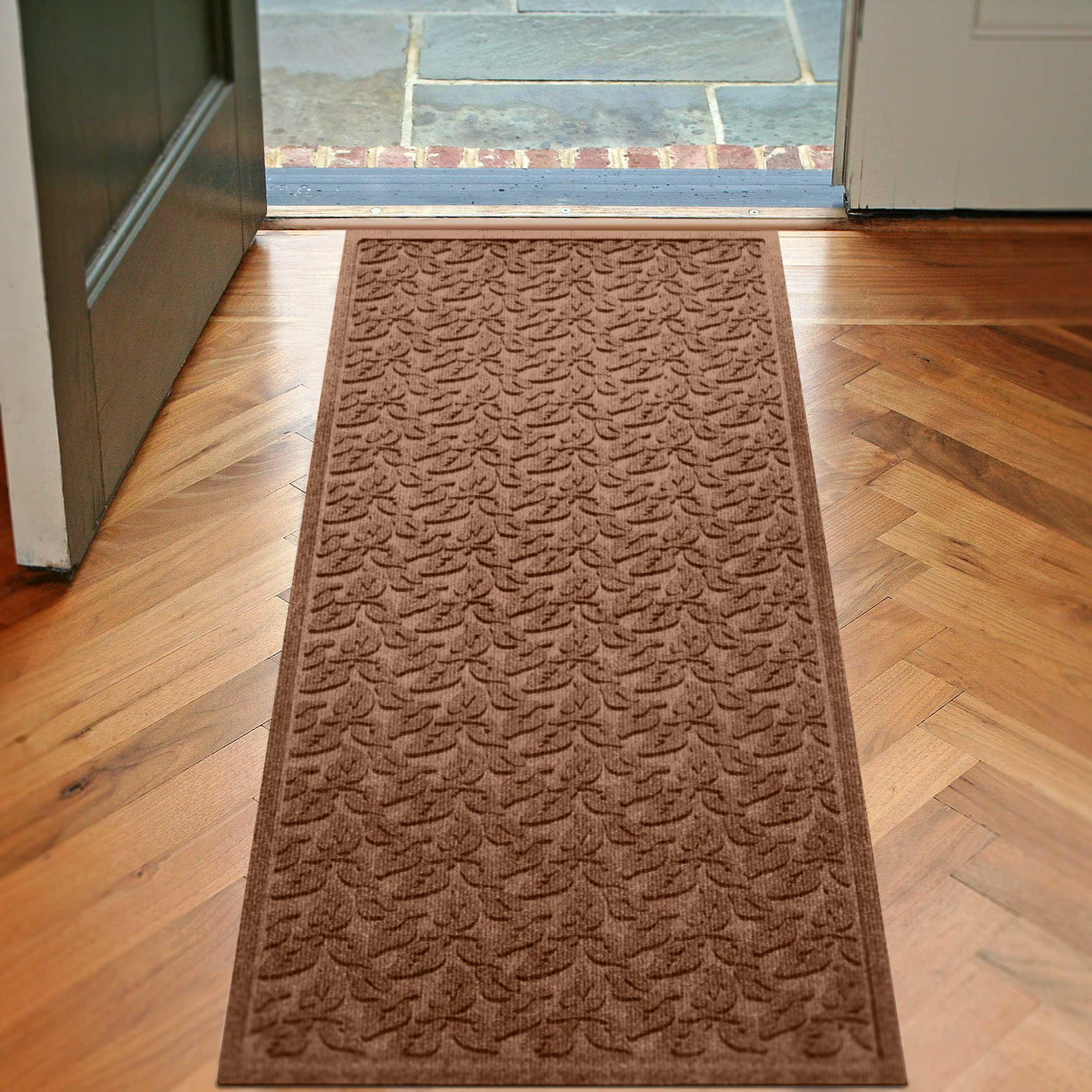 outdoor runner rug
