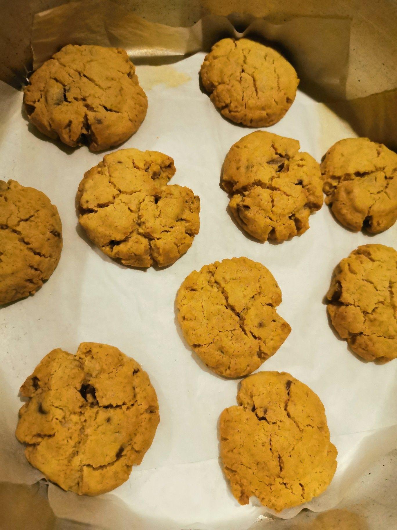 كوكيز Food Desserts Cookies