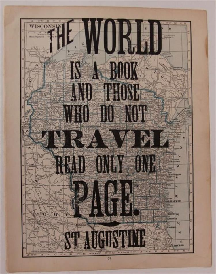Top Ten Quotes Of The Day | Travel quotes, Tenth quotes ...