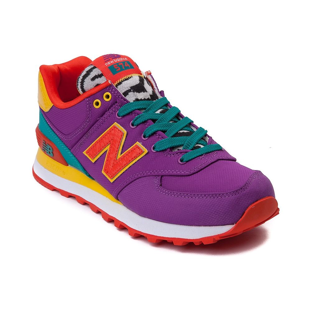Womens New Balance 574 Athletic Shoe  2ea2bdc4f193