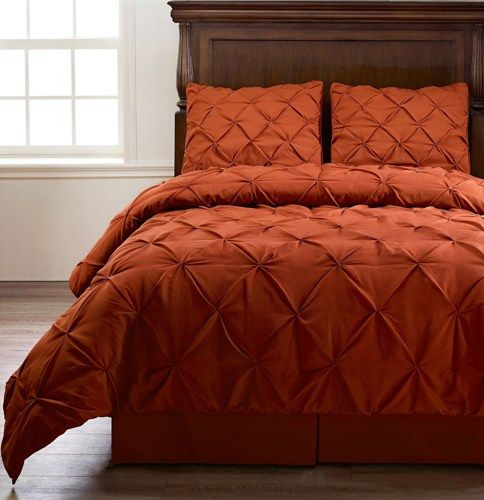 Best Orangeand Brown Bedspread Go Back Gallery For Brown 400 x 300