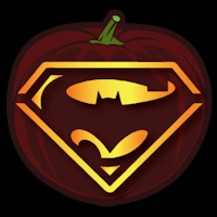 Superman Vs Batman Pumpkin Stencil Batman Pumpkin Batman Pumpkin Carving Batman Pumpkin Stencil