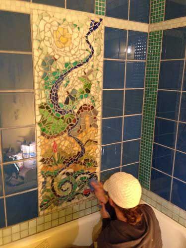 Mosaic Art Supply Mosaic Art Mosaic Art Supplies Mosaic Wall Art