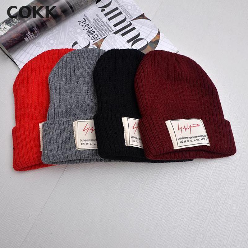 $4.47 (Buy here: https://alitems.com/g/1e8d114494ebda23ff8b16525dc3e8/?i=5&ulp=https%3A%2F%2Fwww.aliexpress.com%2Fitem%2F2016-Fashion-Women-Beanies-Solid-Color-Beanie-Caps-Knitting-Hats-For-Women-Men-Gorro-Autumn-Winter%2F32747442013.html ) COKK Fashion Women Beanies Solid Color Beanie Caps Knitting Hats For Women Men Gorro Autumn Winter Hip Hop Skull Cap Balaclava for just $4.47