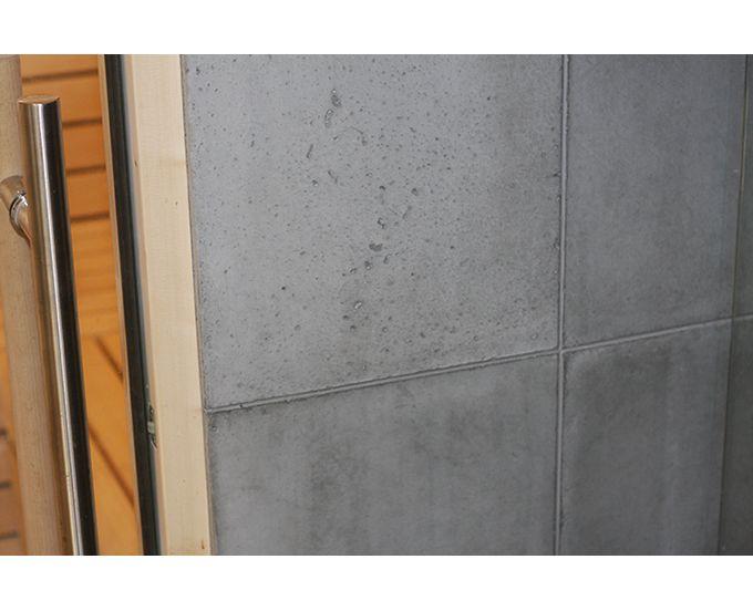 beton platen voor badkamers, sauna\'s | BETONLOODS.NL | Betonnen ...