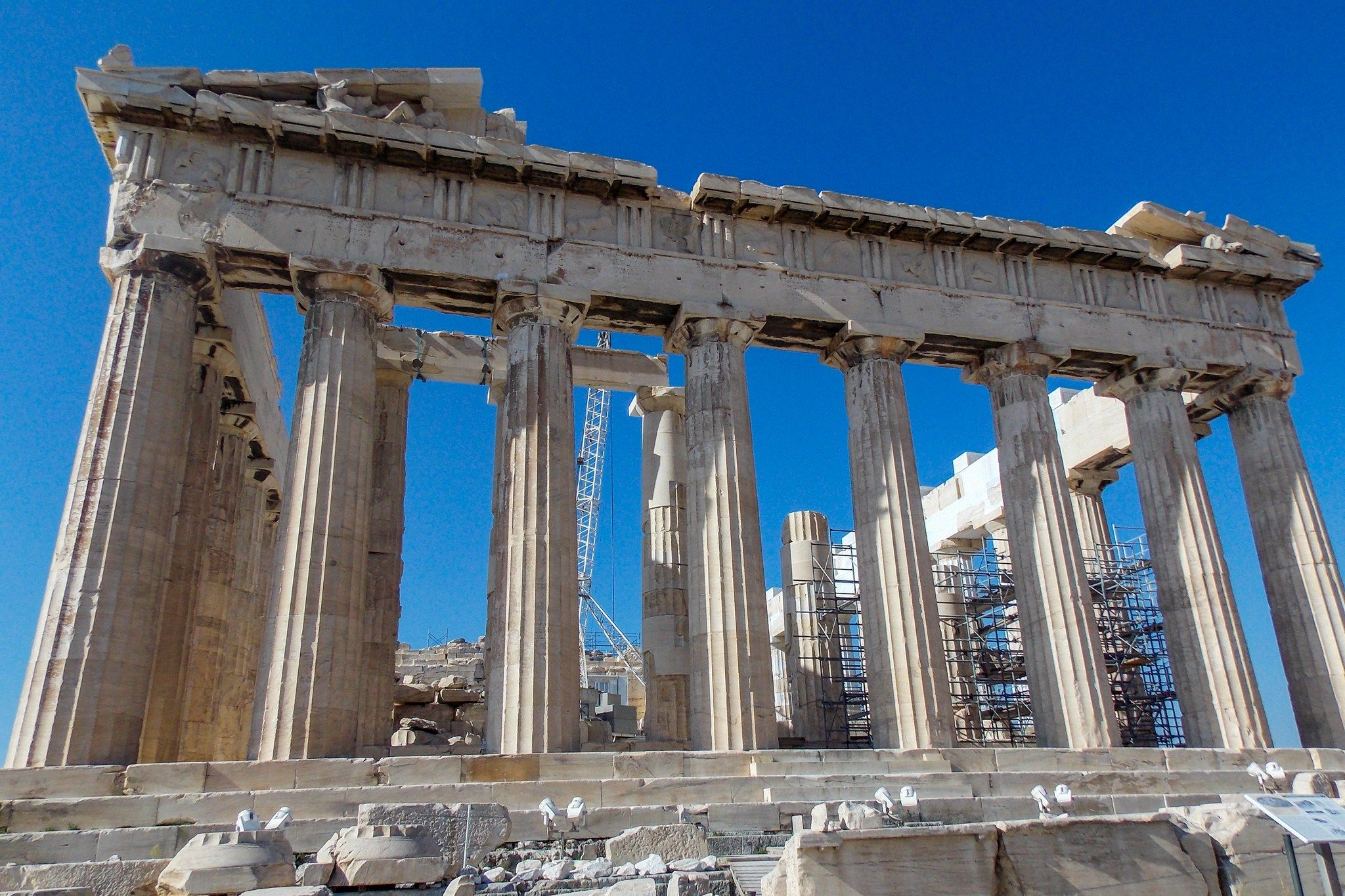 Greece Travel Guide - Know Before You Go | Travel in Europe