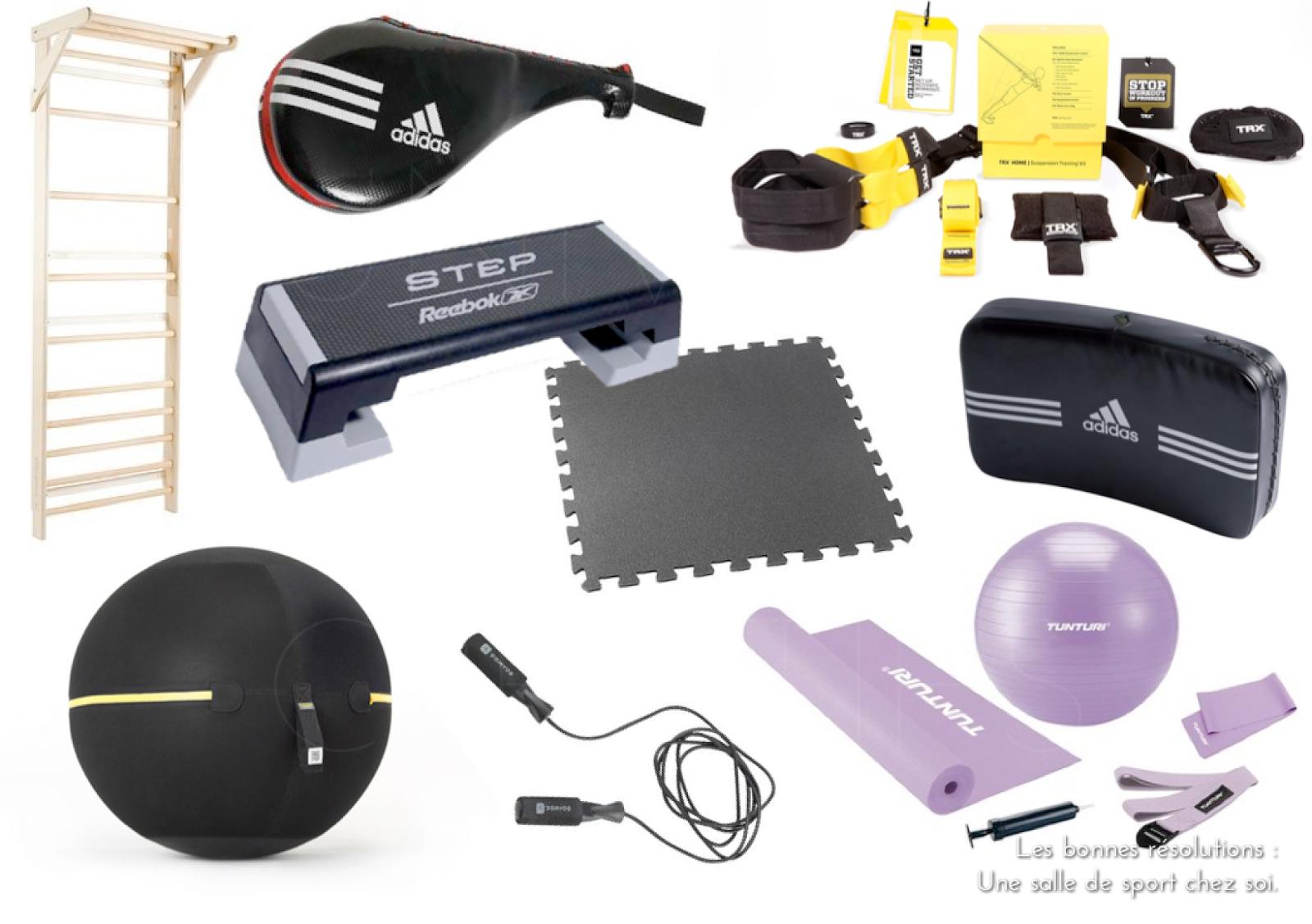 100 Remarquable Idées Accessoire De Sport Maison