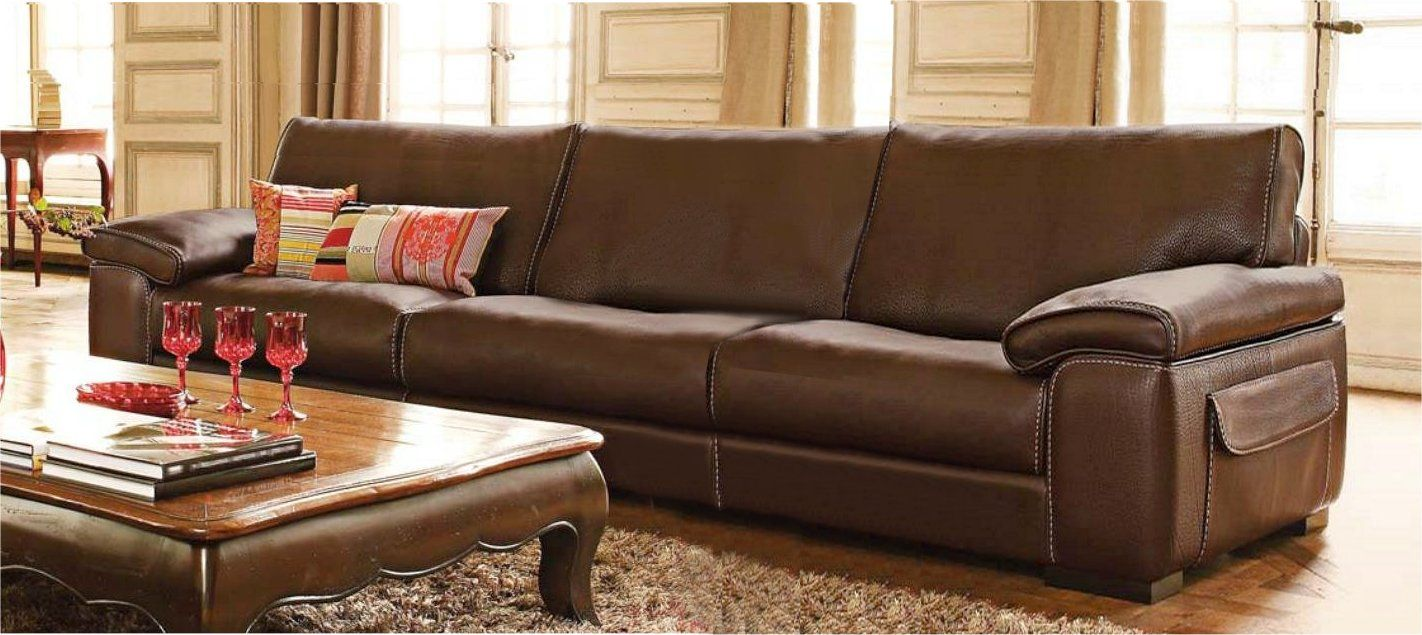 Homeland Collection Is Made From Genuine High Quality Italian Leather Made In Sofa Italian Leather Sofa Best Leather Sofa