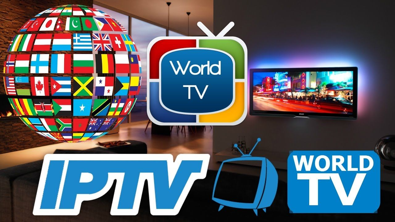 FREE 100+ Premuim IPTV List Premium World+Sport HD/SD