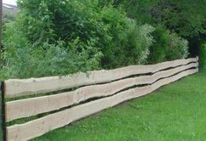 Ranchzaun Fichte  Zaun  Zaun garten Garten ideen und Zaun ideen