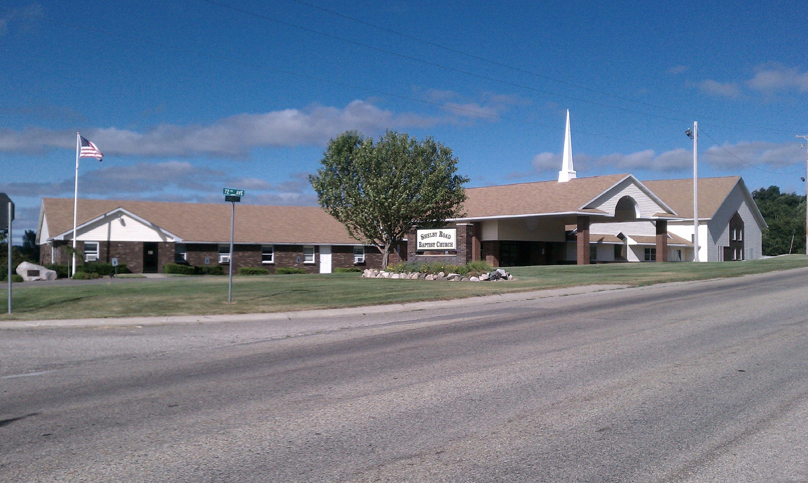 Shelby road baptist church shelby house styles