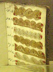 vanad niplispitsi nidised Saksa muuseumis, Nrnbergis (priithalberg) Tags: handicraft lace bobbinlace klppeln spitze ksit handarbeit niplispits
