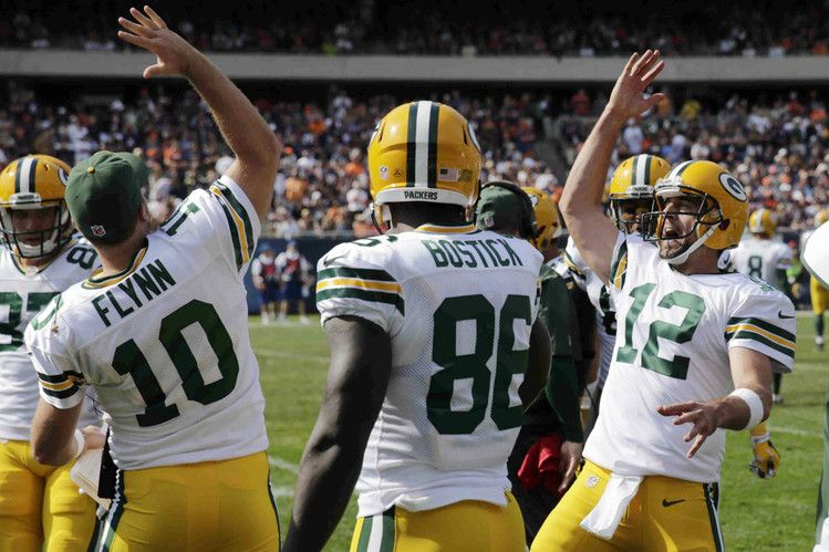 Aaron Rodgers S Hardest Catch His Jokes Green Bay Packers Green Bay Packers