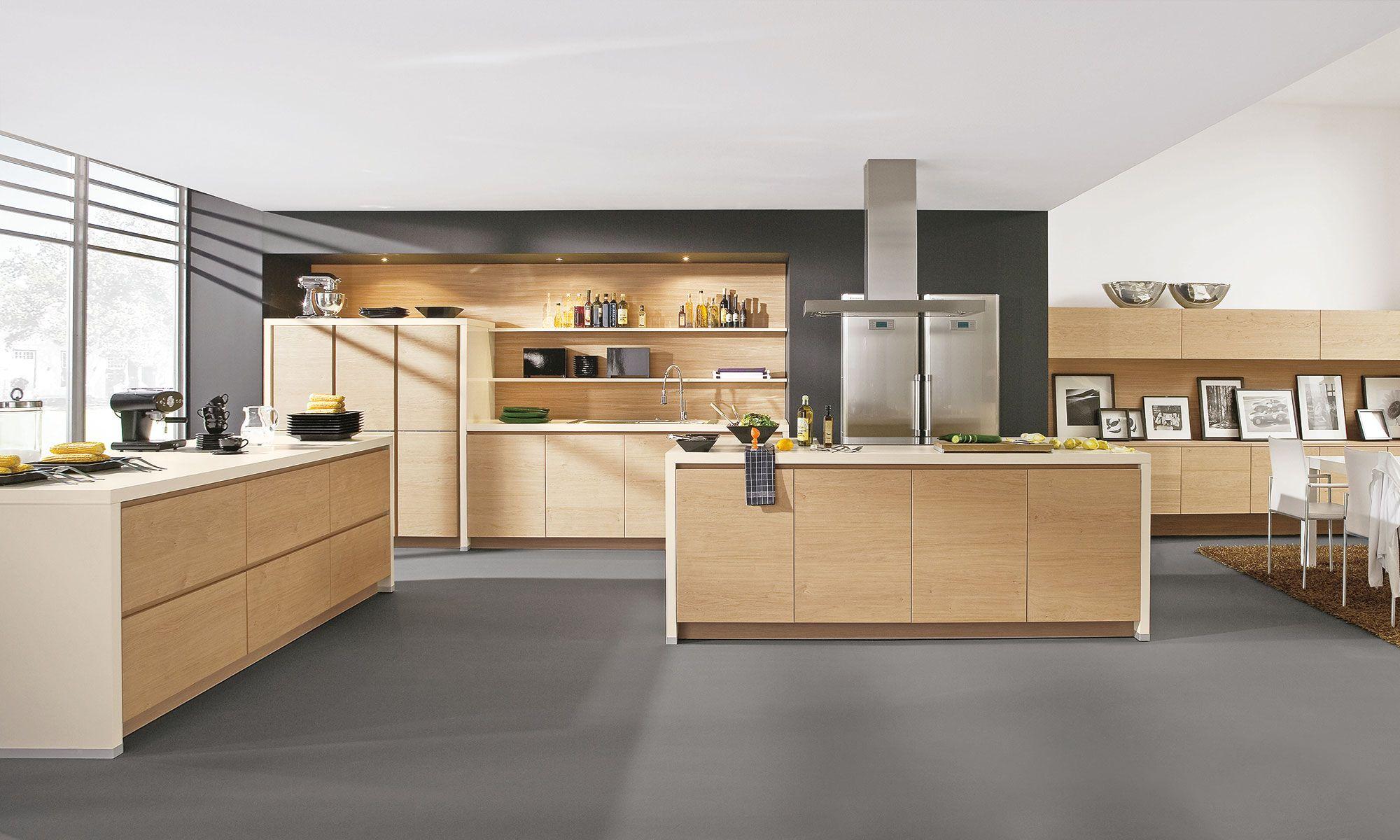cucina #moderna #alno | Cucine | Pinterest | Kitchens
