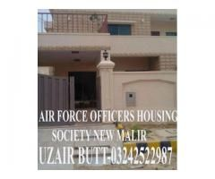Newly Constructed house 350 Yards For Sale Near Airport ...