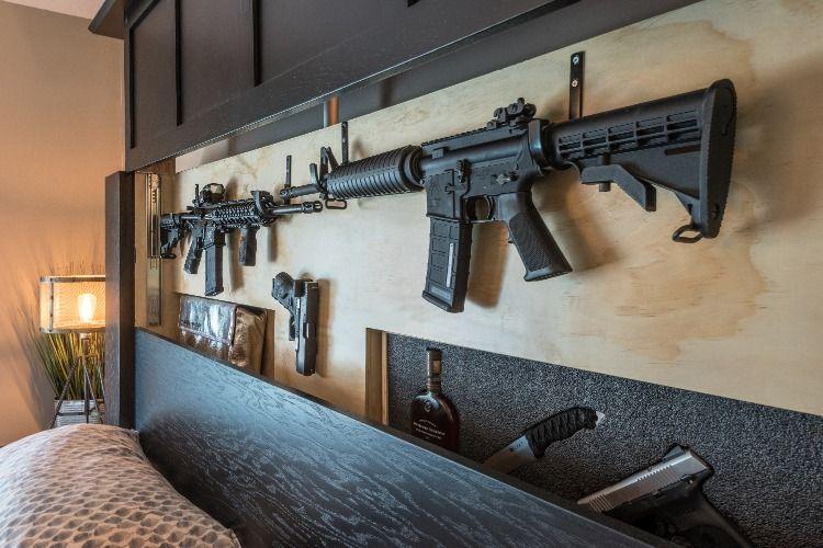 Pin On Gun Safe