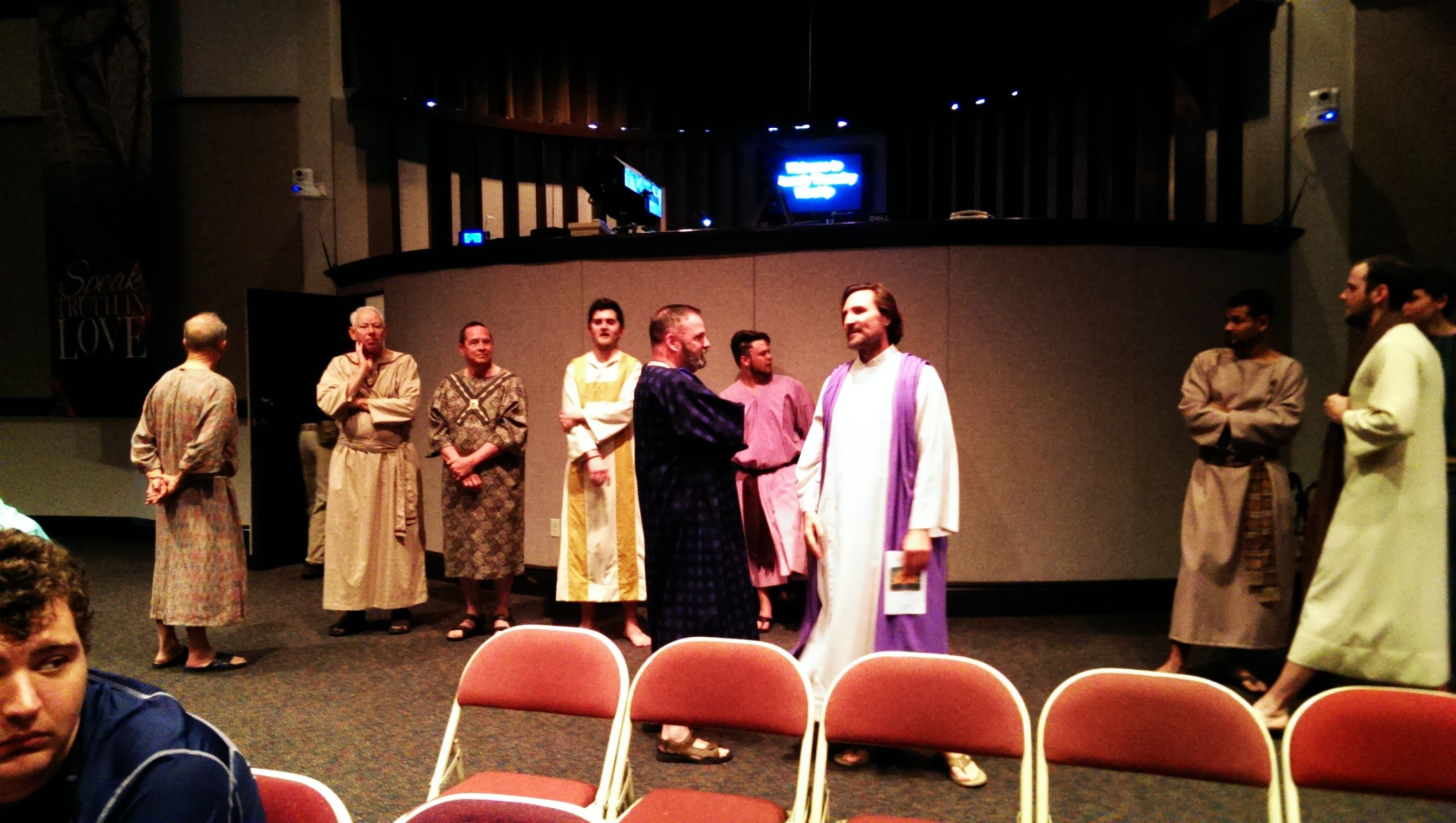 #disciple #lastsupper #maundythursday