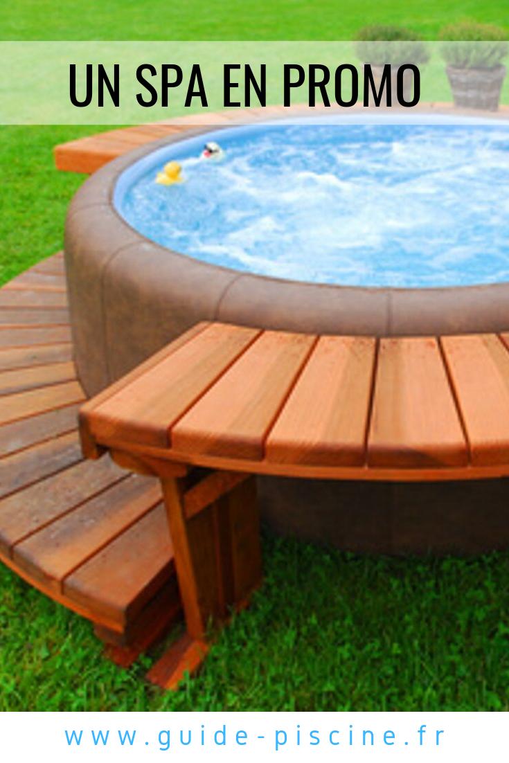 Abris De Spa Rond un spa en promo : des affaires à ne pas manquer | installer