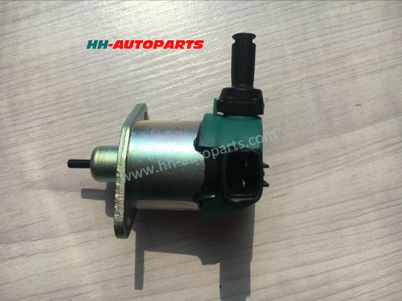 Kubota Fuel Shut off Solenoid 17208-60015 12V | Engine Stop