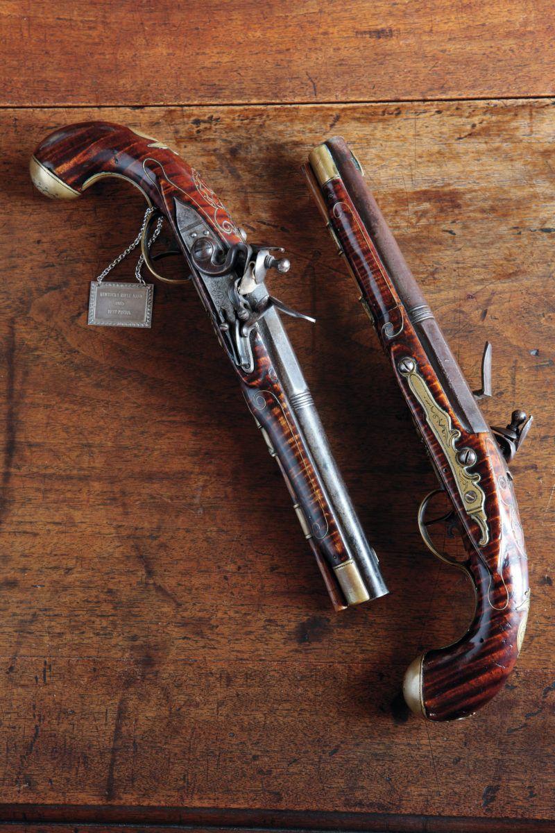 True Patriots Guns Black Powder Guns Antique Guns