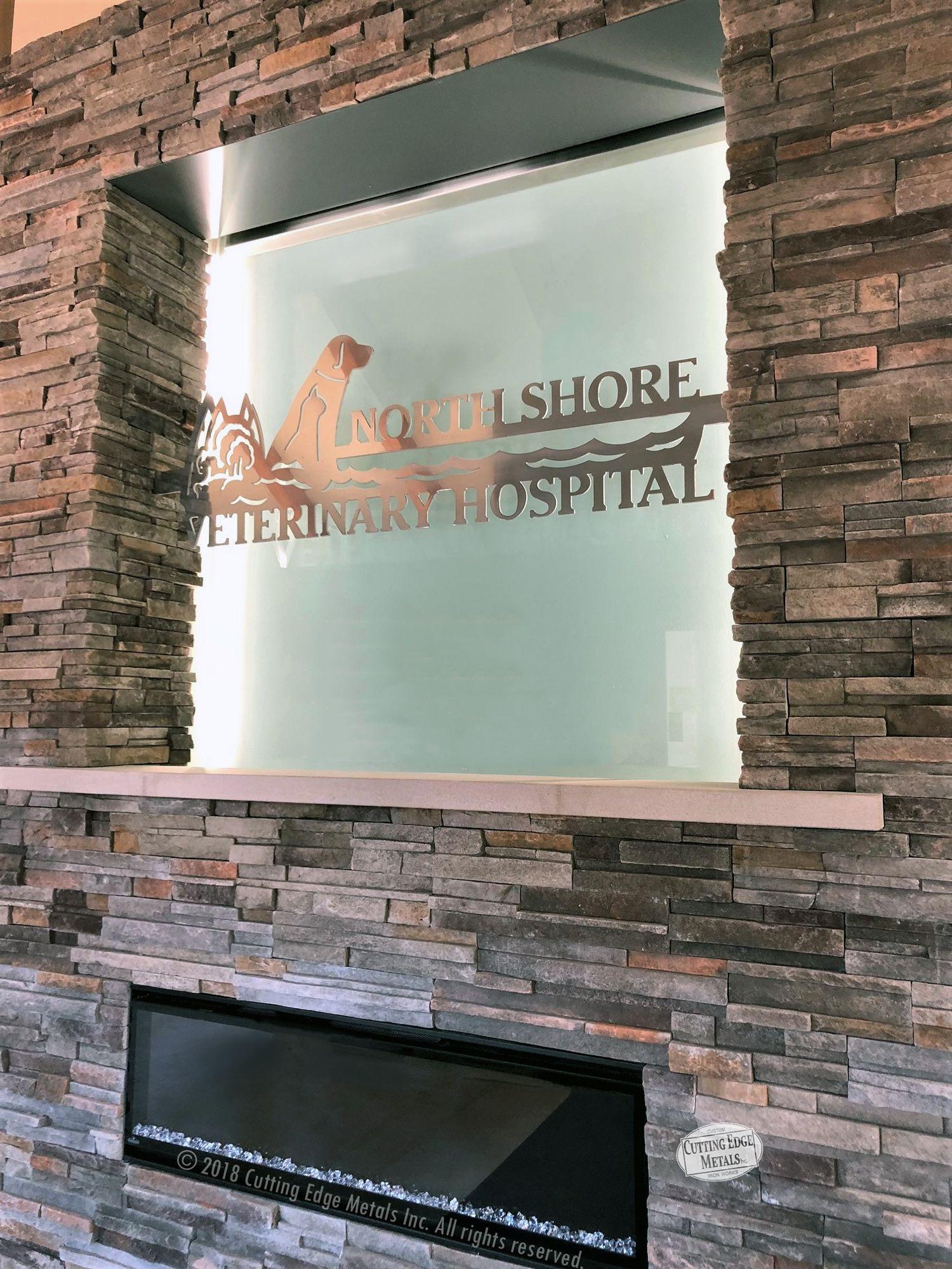 13++ North shore animal hospital ideas