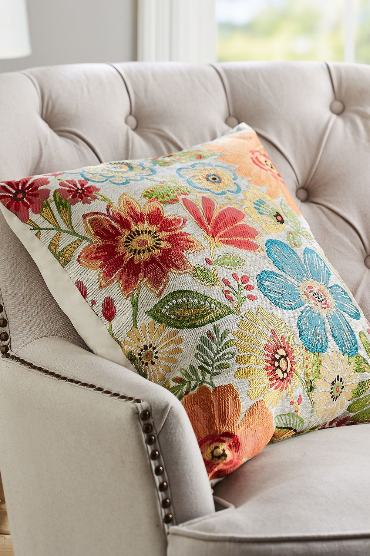better homes gardens garden blossoms