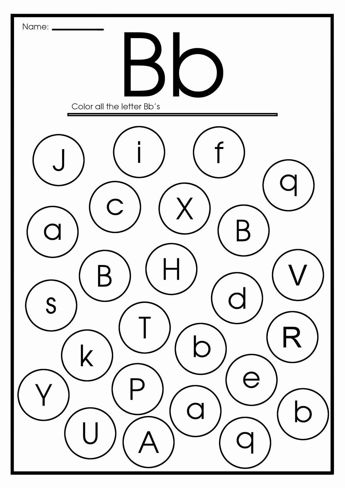 Letter B Printable Lovely Letter B Worksheets Flash Cards Coloring Pages Letter B Worksheets Letter Worksheets Phonics Worksheets