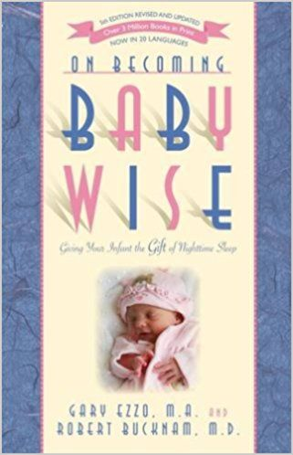 Baby Whisperer Solves All Your Problems Pdf