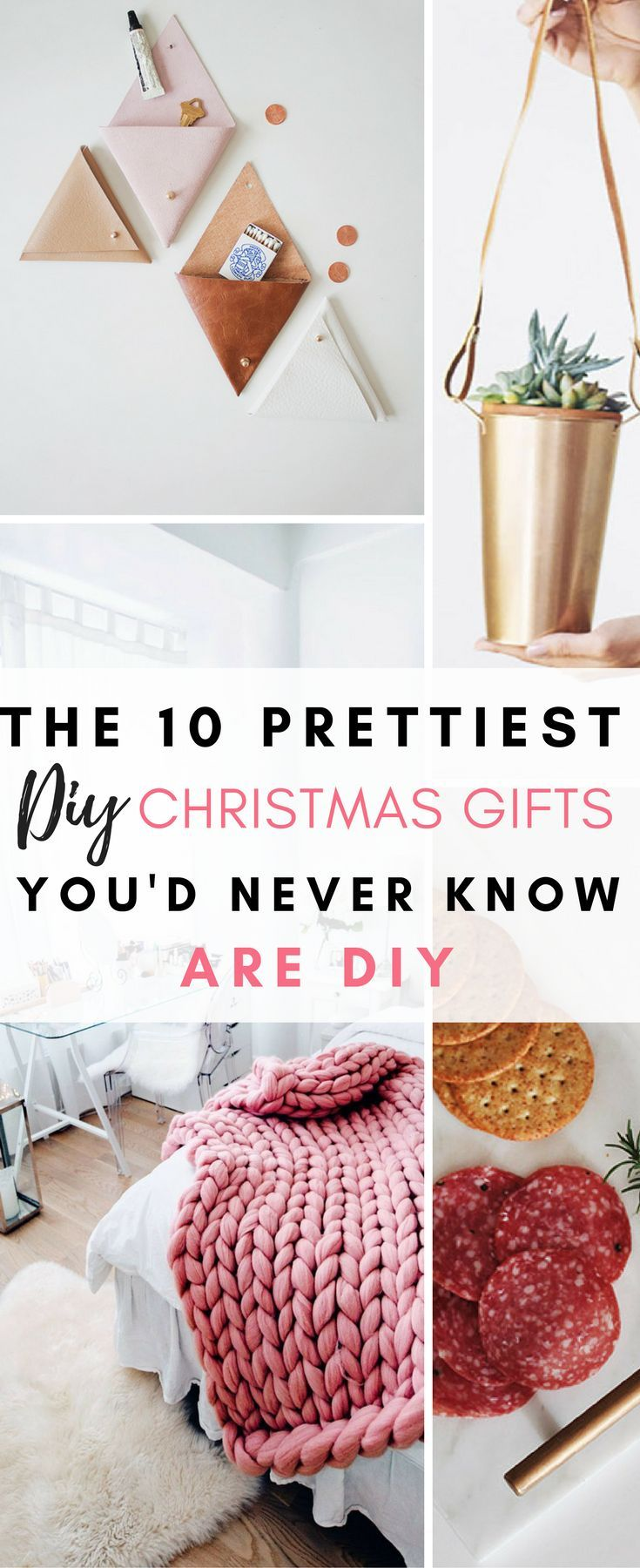 These are so gorgeous and definitely do not look like diy christmas these are so gorgeous and definitely do not look like diy christmas gifts in any way shape or form diychristmas diychristmasgift christmas pinterest solutioingenieria Image collections