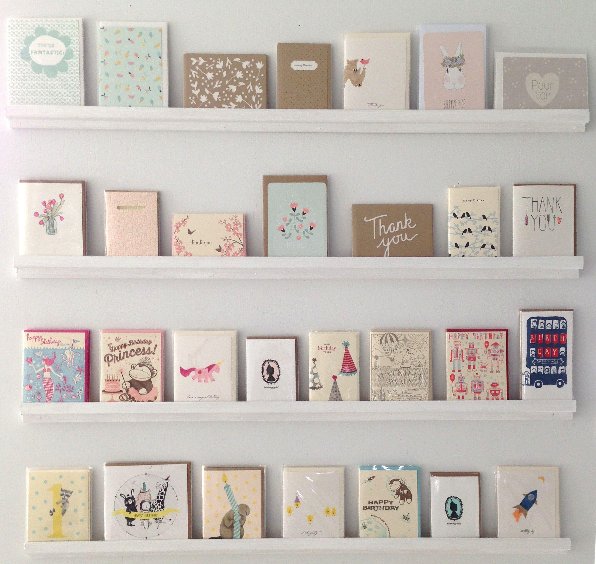 Meine grosse Passion - Karten! www.papermint.ch