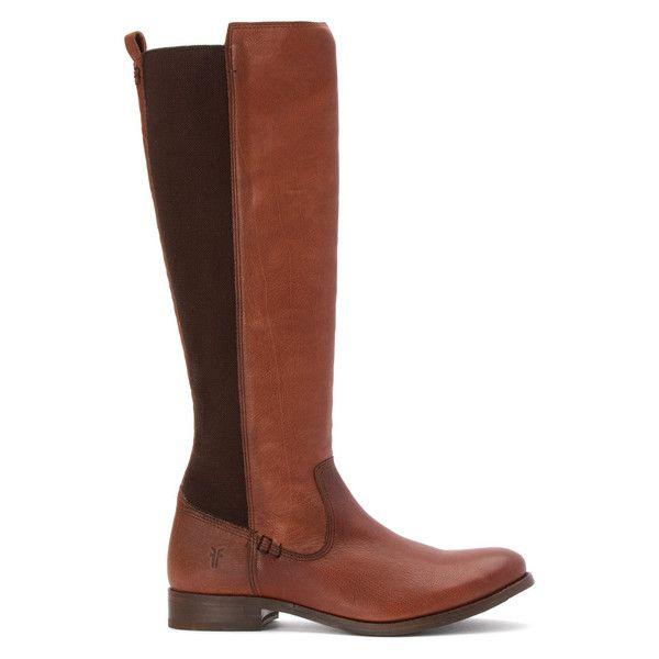 Frye Women's Molly Gore Tall Boot