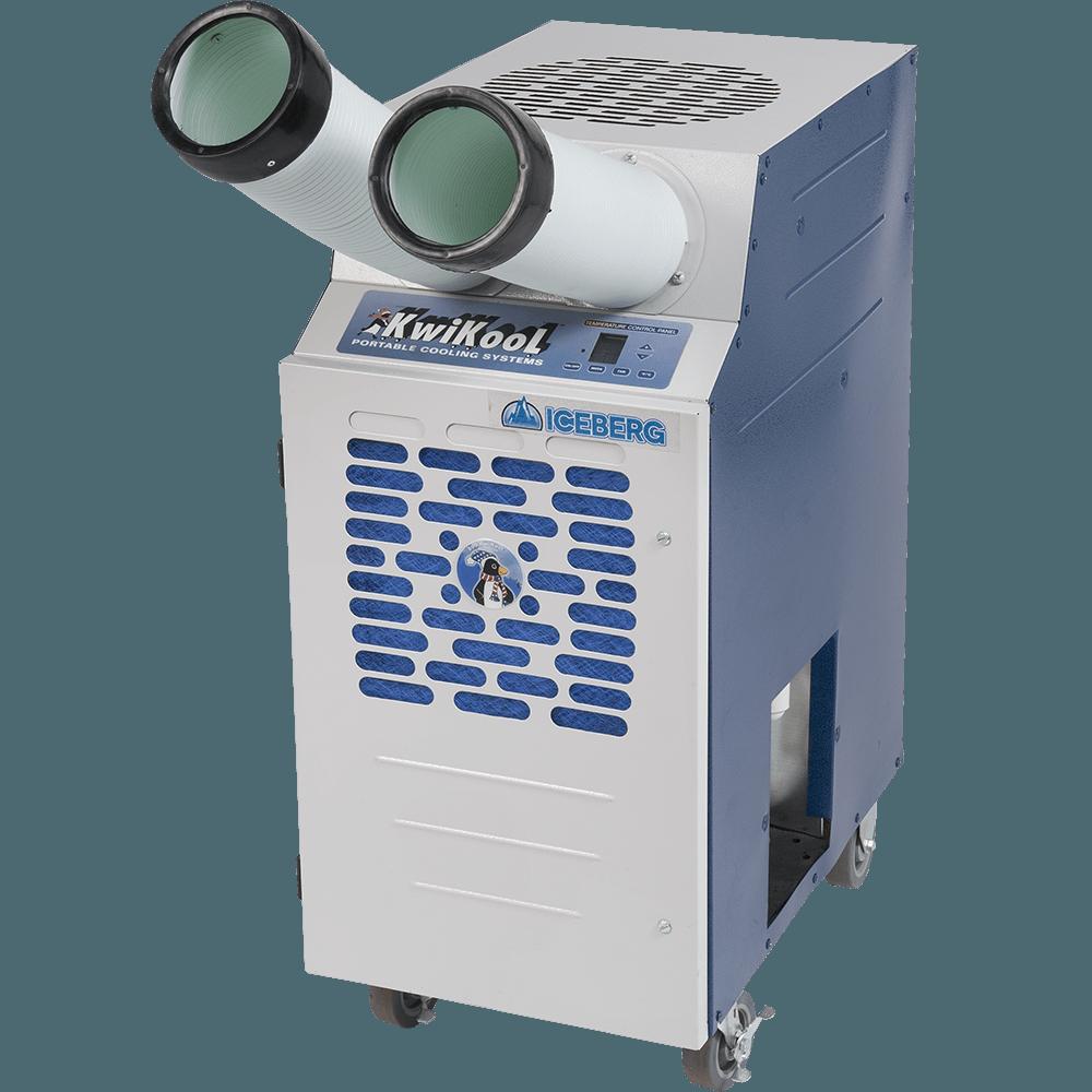 Buy Cheap KwiKool KPAC14112 14000 BTU Portable Air